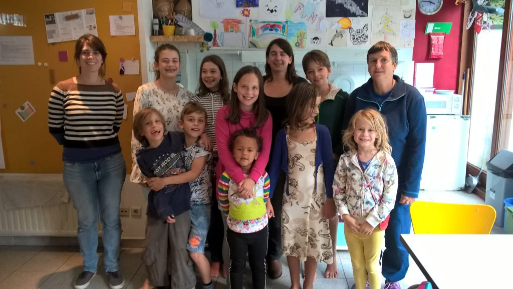 Sudbury School Gent