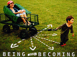 Being and Becoming Screening and Q&A