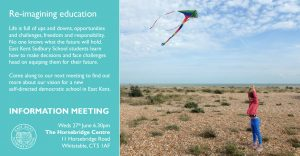 Whitstable Information Meeting