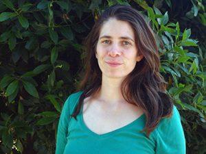 Kezia Cantwell-Wright