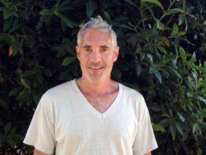 Jay Rechsteiner