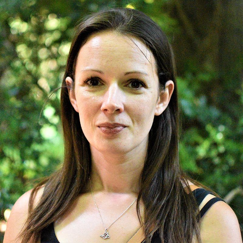 Rachel Jones, Staff