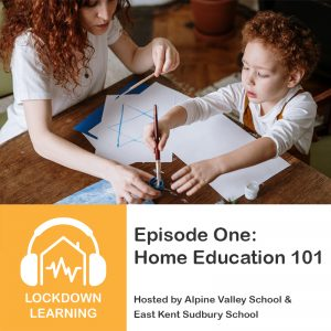 Episode 1: Home Education 101
